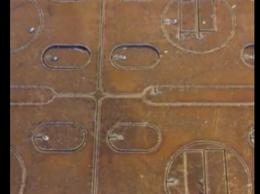Detali korpusa, sheet 32 mm