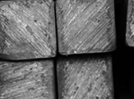 Квадрат сталевий