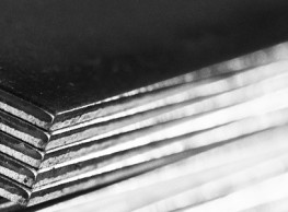 Гарячекатаний сталевий лист